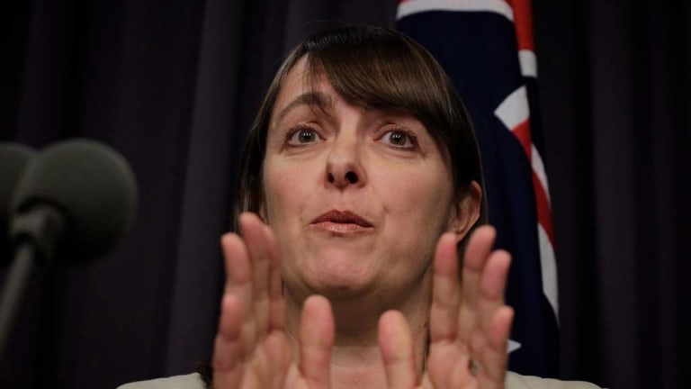 Attorney-General Nicola Roxon says the government will continue funding the school chaplaincy program despite the landmark ruling.