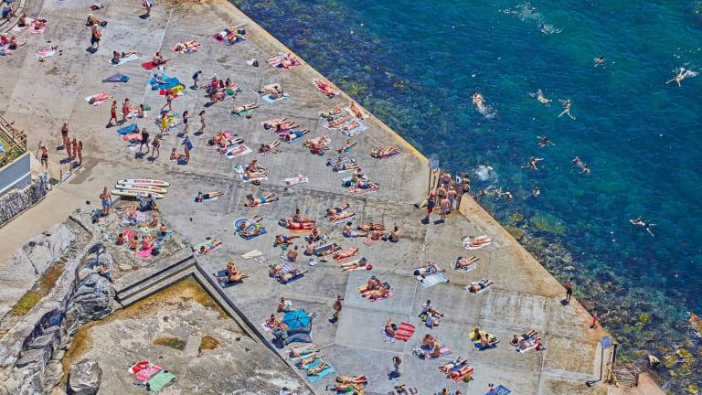 The Places We Swim Australia 39 S Best Pools Beaches And Lakes