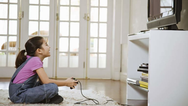 Perhaps video games aren't the enemy? Research suggests they can be used as a way to empower young people to manage their mental health and wellbeing.