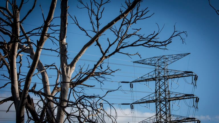 Customers continue to feel the pain of rising energy prices.