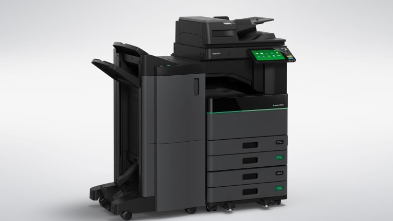 With this, you can print the same piece of paper four times.