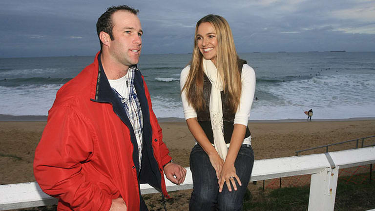 The hit Channel 9 television show Farmer Wants a Wife.