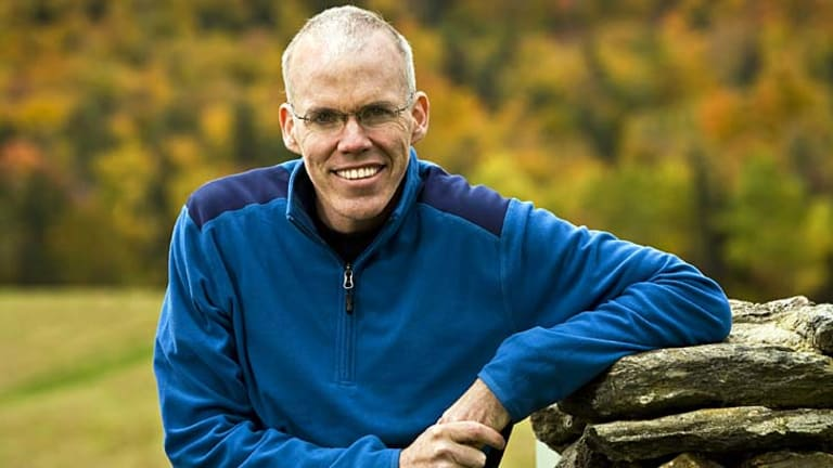 Coal must stay in the ground: Bill McKibben.