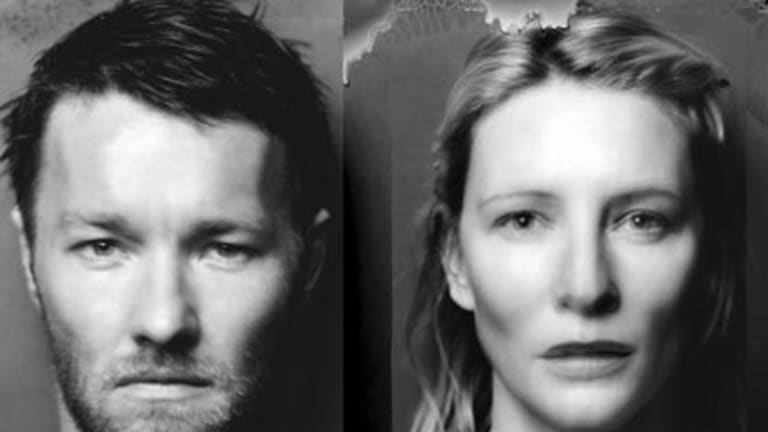 Show cancelled ... Streetcar stars Joel Edgerton and Cate Blanchett