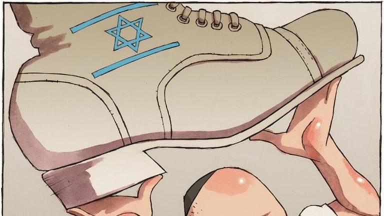 The debate over anti-Semitism