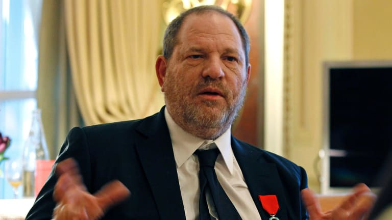 With Weinstein's misbehaviour as prevalent as we all now know, how could anyone in the movie business have not known?