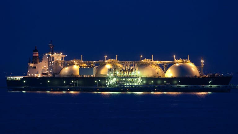 A painful period of high LNG prices before 2014 left Asian importers scrambling to contain losses.