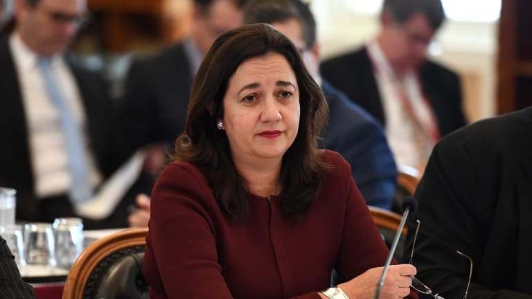 Premier Annastacia Palaszczuk has issued her ministers with new communications guidelines.