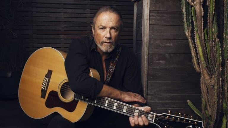 The Church frontman Steve Kilbey has written a book titled Something Quite Peculiar.