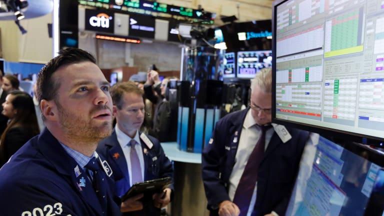 Brace for more turbulence on sharemarkets.