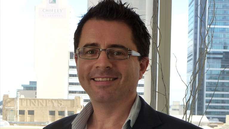 Paul Martin was a lead counsellor with Exodus Asia Pacific, but has since turned his back on the organisation.