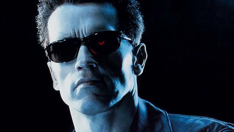 "Google is reportedly working on ""Terminator-style"" smart glasses."