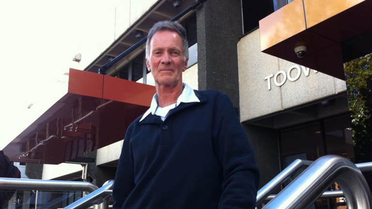 Eric Wilson, Lorraine's brother, heavily campaigned for a second coronial inquest into the women's deaths.