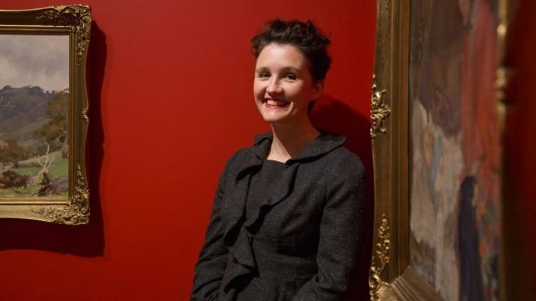 The National Gallery of Australia has appointed  Kirsten Paisley deputy director.