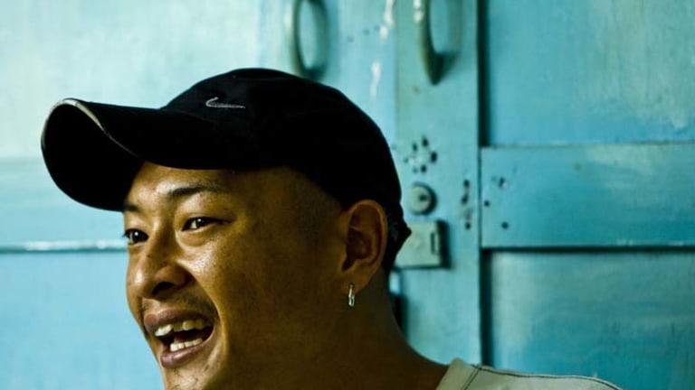 Appeal denied ... Andrew Chan's death sentence has been upheld.
