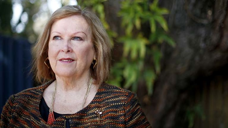 """""""It's not about finding the truth"""": Robyn Cotterell-Jones, advocate."""