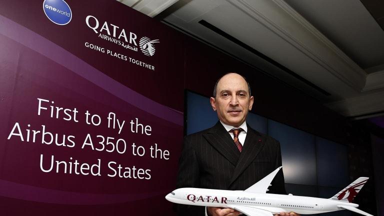 qatar airways marketing
