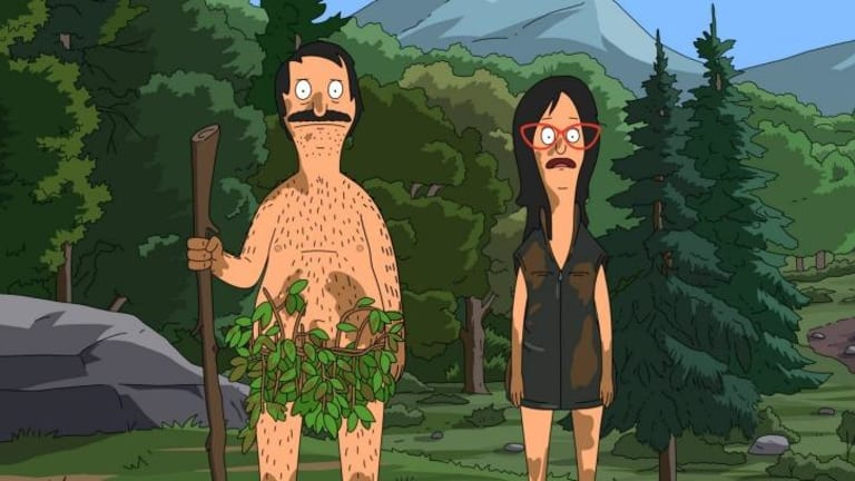 Camp: Bob's Burgers is definitely a grower.