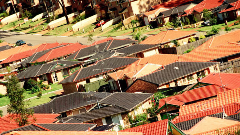 High rent in Brisbane could push low-income earners, including young families and the aged, into unsuitable accommodation such as share houses, Anglicare says.