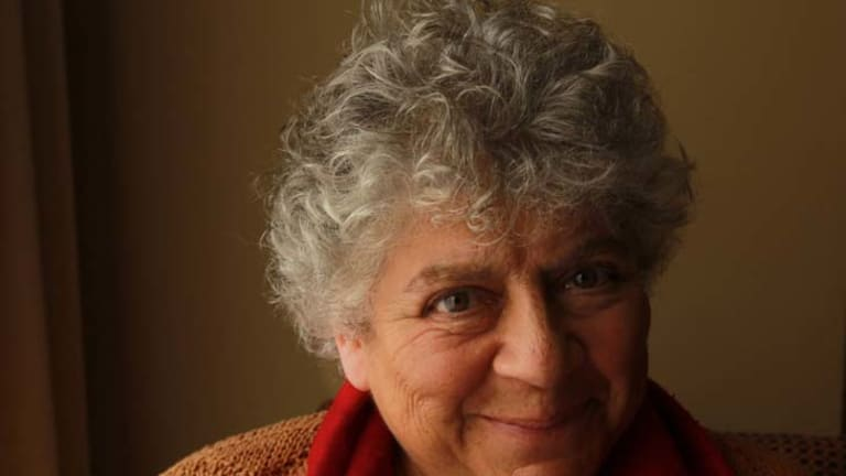 Miriam Margolyes … ''[Charles Dickens] was very good at drawing women, he just didn't respect women who he didn't fancy. And it's a very common male trait.''