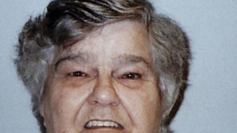 Elizabeth Caldwell was found safe today after being missing for almost 24 hours in Eden Hill.