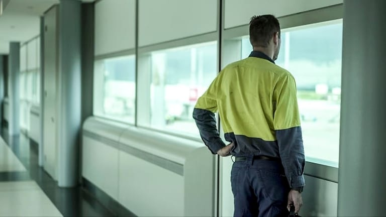 FIFO and mental health