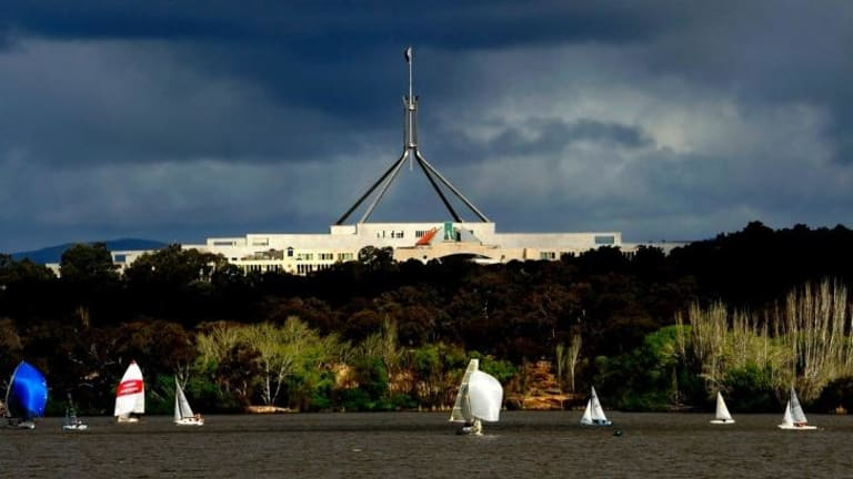 The OECD has rated Canberra as
