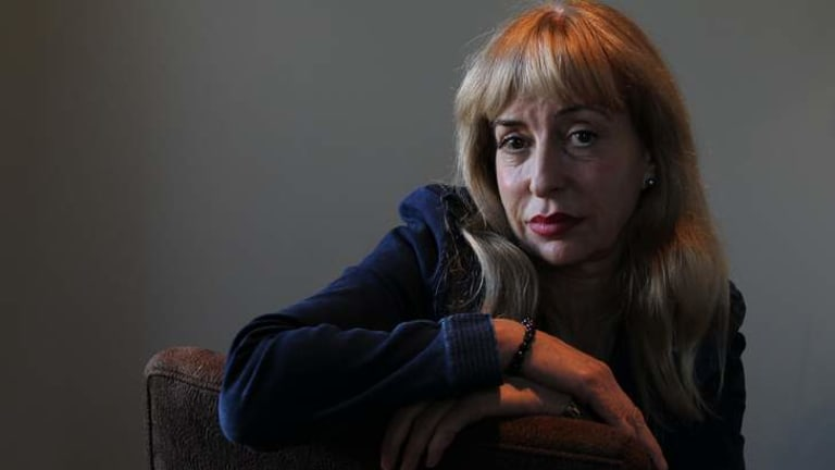 Direction ... Susan Greenfield seeks to fuel debate on where society is heading.