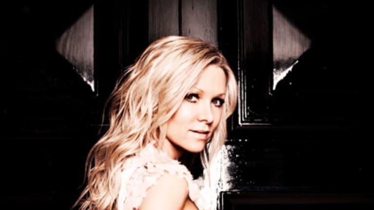 Musician mum ... Danielle Spencer.
