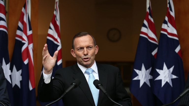 "The Abbott government ""has no idea on what it takes to support entrepreneurship and innovation,"" says Simplot."