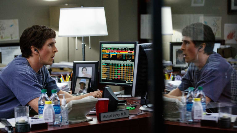 The Big Short has already sparked debate about financial innovation in the US.