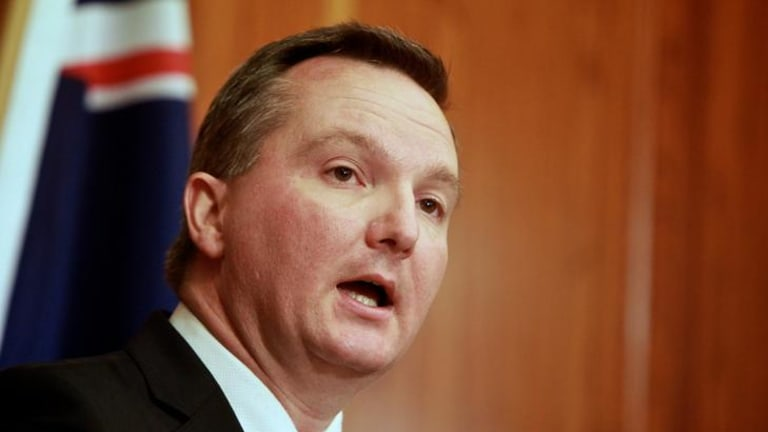 Tertiary Education Minister Chris Bowen said Australia must plan ahead to accommodate the expected rise in international students.