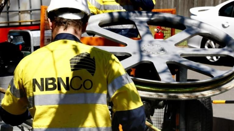 Sources close to NBN Co said it would cost more than $100 million to fix the buildings already passed, ­including up to $40 million in extra fees to contractors.