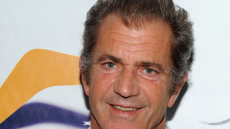Moving on ... Mel Gibson reportedly has a new girlfriend.