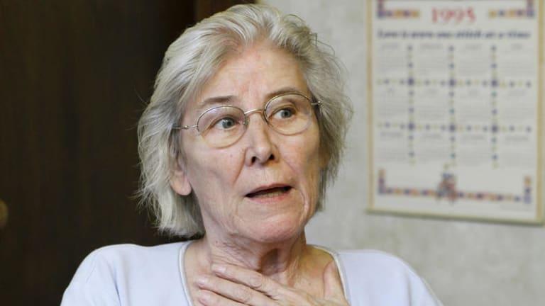 Anneliese MacPhail talks about her son, Mark MacPhail.