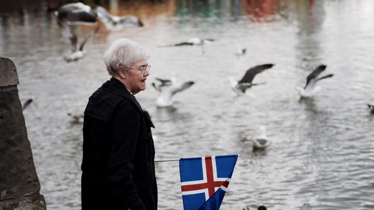 Iceland's government had, on International Women's Day last year, pledged to eradicate the gender pay gap by 2022, and it's stuck to its promise to introduce certification that ensures gender equality in the workplace.