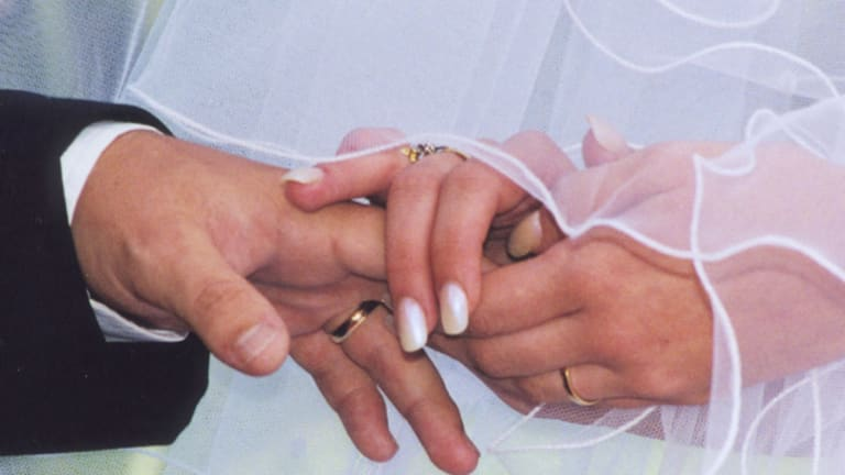 Too close? ... some parents treat their children more like romantic partners than free agents.