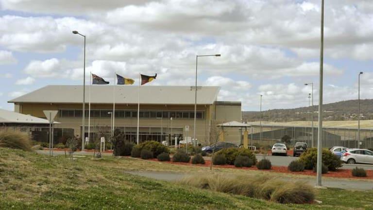 The Alexander Maconochie Centre needs an independent investigation.