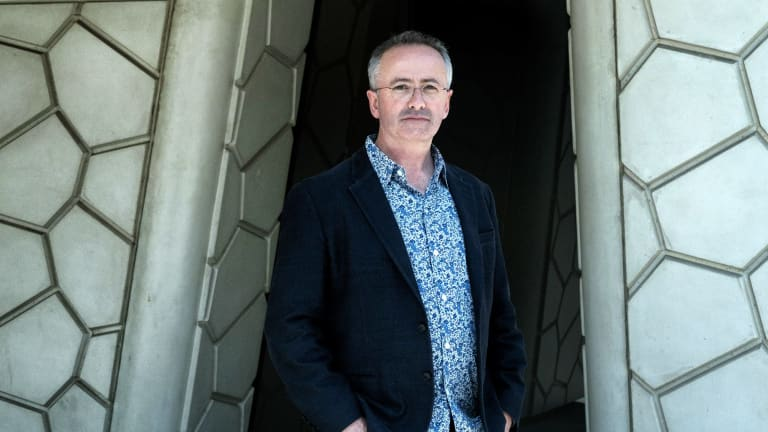 Andrew Denton says a law for assisted dying would give Australians a say in how they end their lives and protect both patients and health professionals.