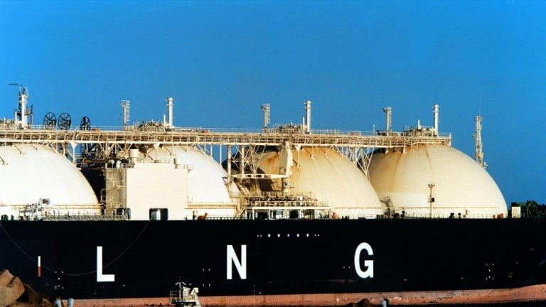 Despite threats of a trade war, China has excluded key US imports such as LNG.