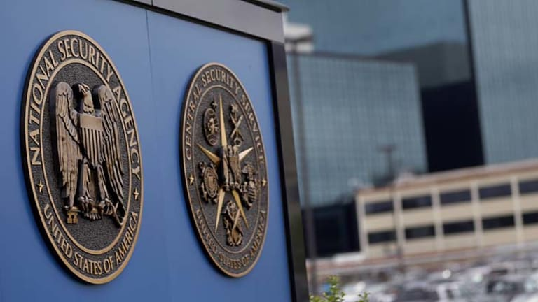 NSA: Telephone and internet data collected.