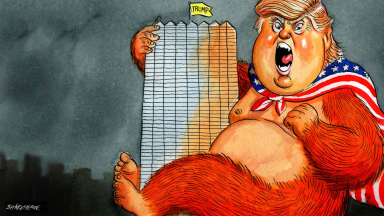 Illustration: John Shakespeare