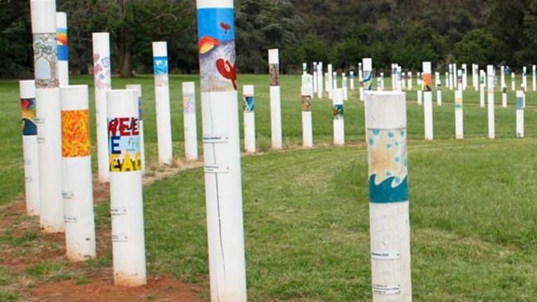 Govt backs the SIEV X memorial