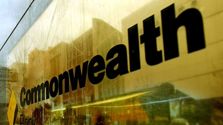 The RBA had $55 billion deployed for liquidity when Commonwealth Bank swallowed Bankwest in 2008.
