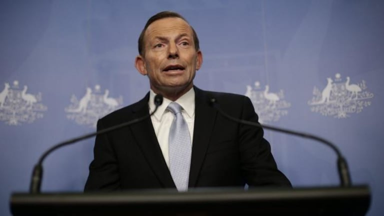 Any Australians fighting with ISIL had done so in full knowledge of the danger: Prime Minister Tony Abbott.
