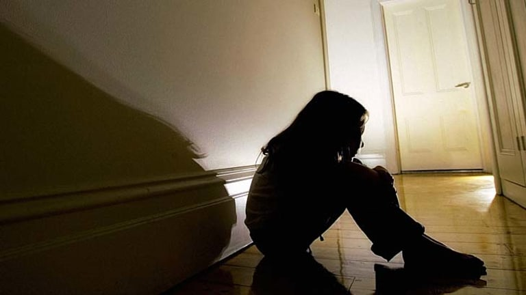 Key weakness: Child protection workers are said to be bogged down in paperwork.