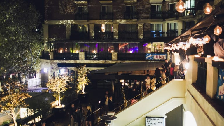 Hugos Lounge Kings Cross Photos supplied by Hugos