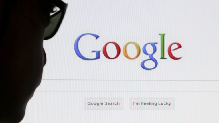 There are precedents for the real-world effects of Google searches.