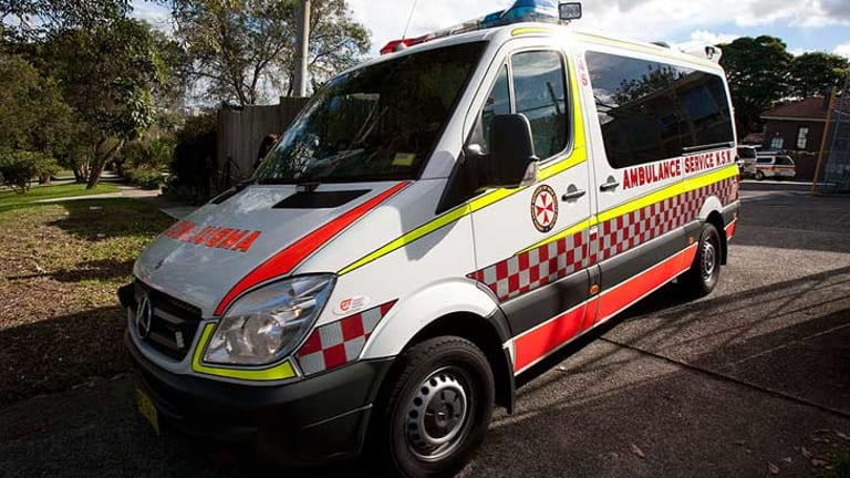 WA ambulance have spent more time sitting idle outside of hospitals this year than ever before, the state opposition says.