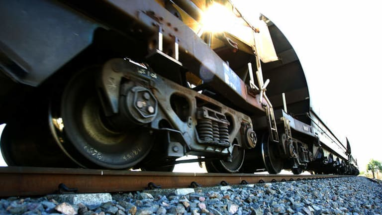 Dust from uncovered coal trains is a danger to public health, according to a doctor.